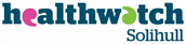Healthwatch Solihull