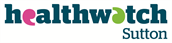 Communications, Engagement & Project Officer - Healthwatch Sutton (£29387 - £29387 per year, SM1, Sutton)