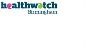 Healthwatch Birmingham