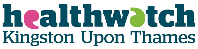 Healthwatch Kingston logo