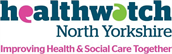 Healthwatch North Yorkshire