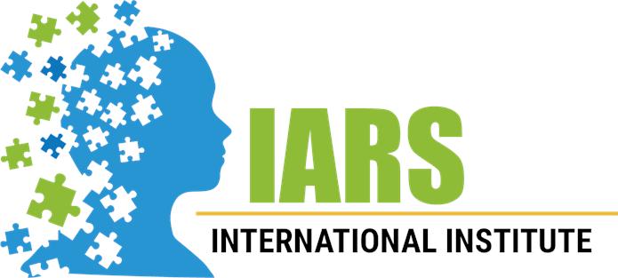 IARS new logo