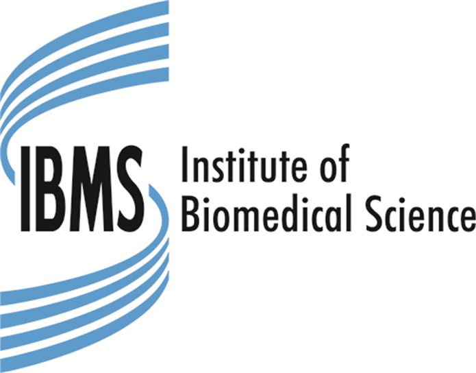 Institute of Biomedical Science logo