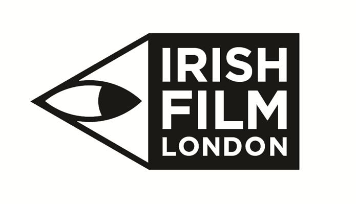 Irish Film London Logo