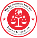 The International Institute for Justice and the Rule of Law