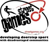 StreetGames UK