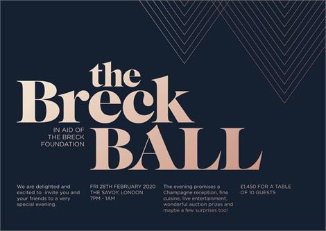 Breck Ball 2020