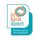 In Kind Direct logo