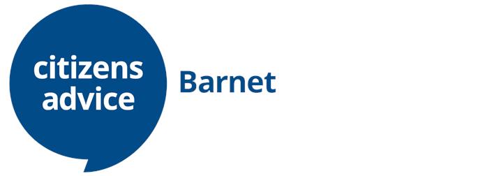 Citizens Advice Barnet Logo