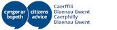 Citizens Advice Caerphilly Blaenau Gwent