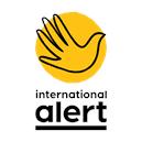 Advertised by NFP People on behalf of International Alert