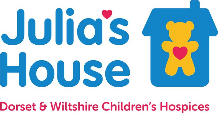 Julia's House Logo - April 18