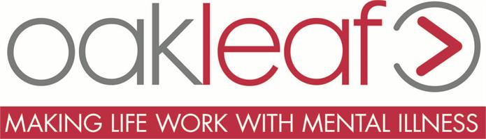 Oakleaf Main Logo