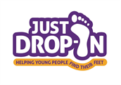 Just Drop-In