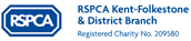 RSPCA Kent Folkestone and District Branch