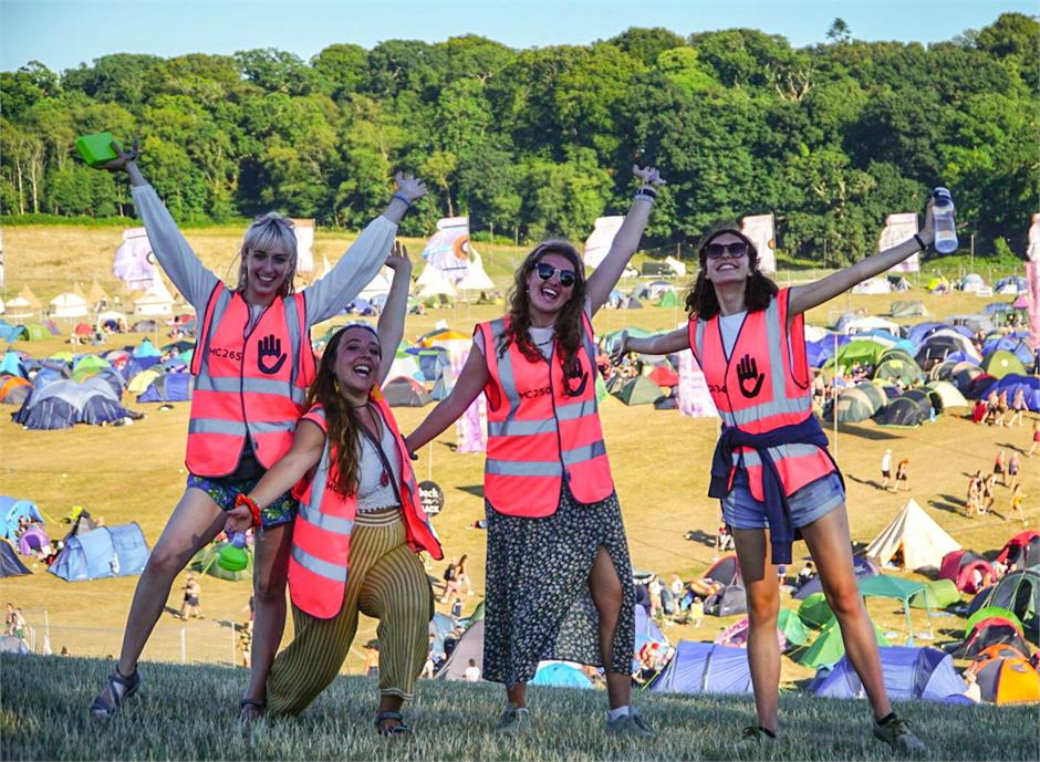 My Cause UK Festival Volunteers 2019 (1)