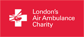 londons air ambulance charity