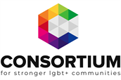 Consortium of LGBT+ Voluntary and Community Organisations