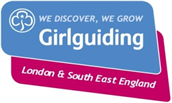 Girlguiding London South East England