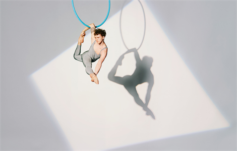 National Centre for Circus Arts, image by Bertil Nilsson
