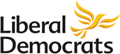 Liberal Democrats (supported by The Right Ethos)