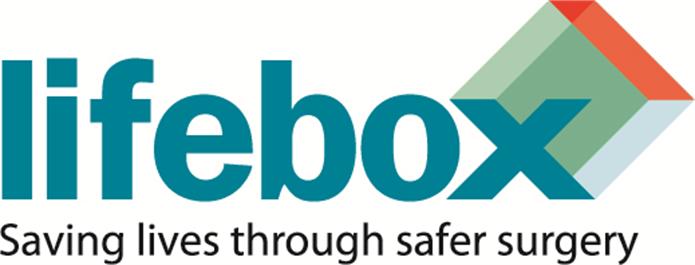 Lifebox logo