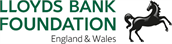 Lloyds Bank Foundation for England and Wales