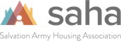 the salvation army housing association