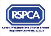 RSPCA Leeds, Wakefield & District Branch
