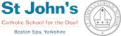 St John's Catholic School for the Deaf