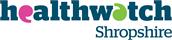 Healthwatch Shropshire