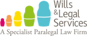 Wills & Legal Services Ltd