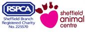 RSPCA Sheffield Branch