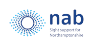 NAB - Sight Support for Northamptonshire