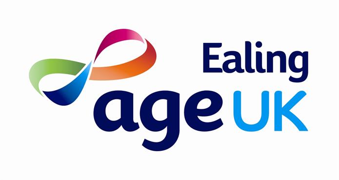 Age UK Ealing logo