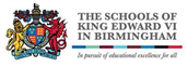 The Schools of King Edward VI in Birmingham