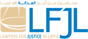 LAWYERS FOR JUSTICE IN LIBYA