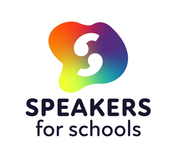 Jobs with SPEAKERS FOR SCHOOLS | CharityJob