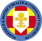 Wakefield and District Health and Community Support Ltd