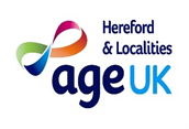 AgeUK Hereford & Localities