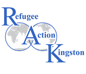 Refugee Action Kingston