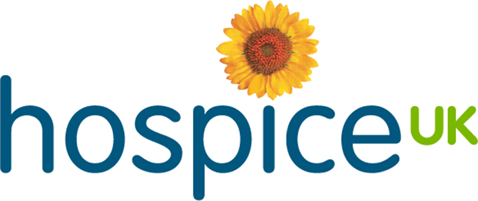 Image result for hospice uk logo