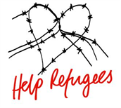 Help Refugees - Choose Love