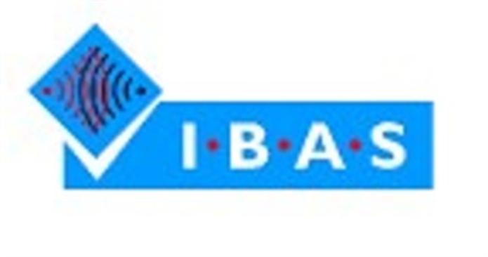 IBAS logo