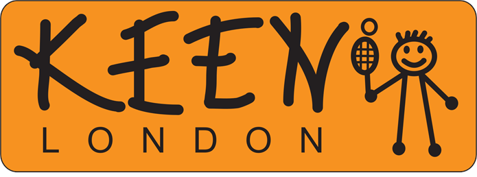KEEN London logo