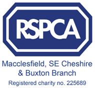 RSPCA Macclesfield, SE Cheshire & Buxton