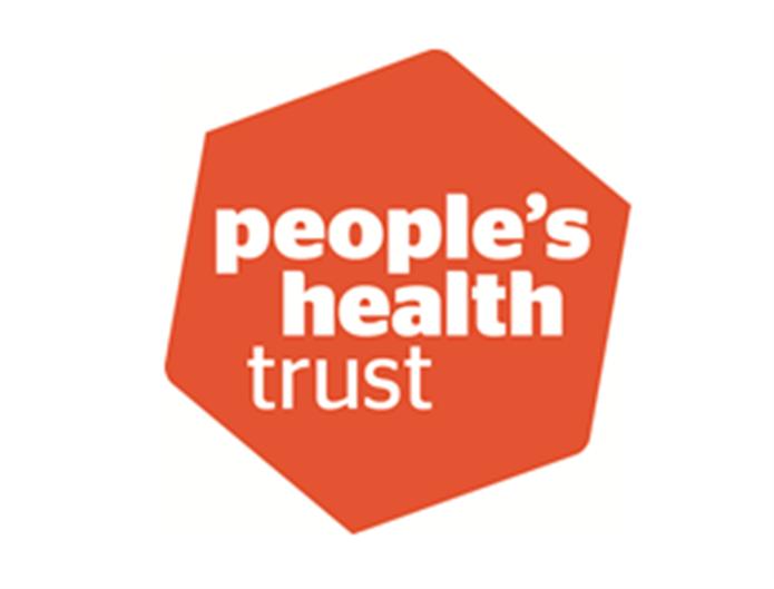 People's Health Trust logo
