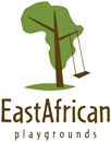 East African Playgrounds portrait logo