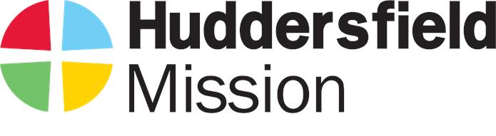 Huddersfield Mission Logo