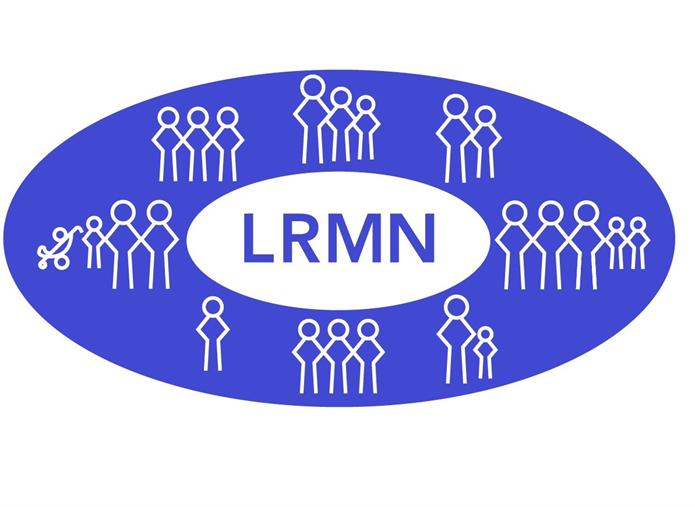 LRMN logo